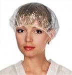 Шапочки для химической завивки 10 шт. III-V длина волос