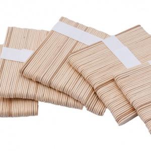 Шпатель деревянный малый (50 шт.)